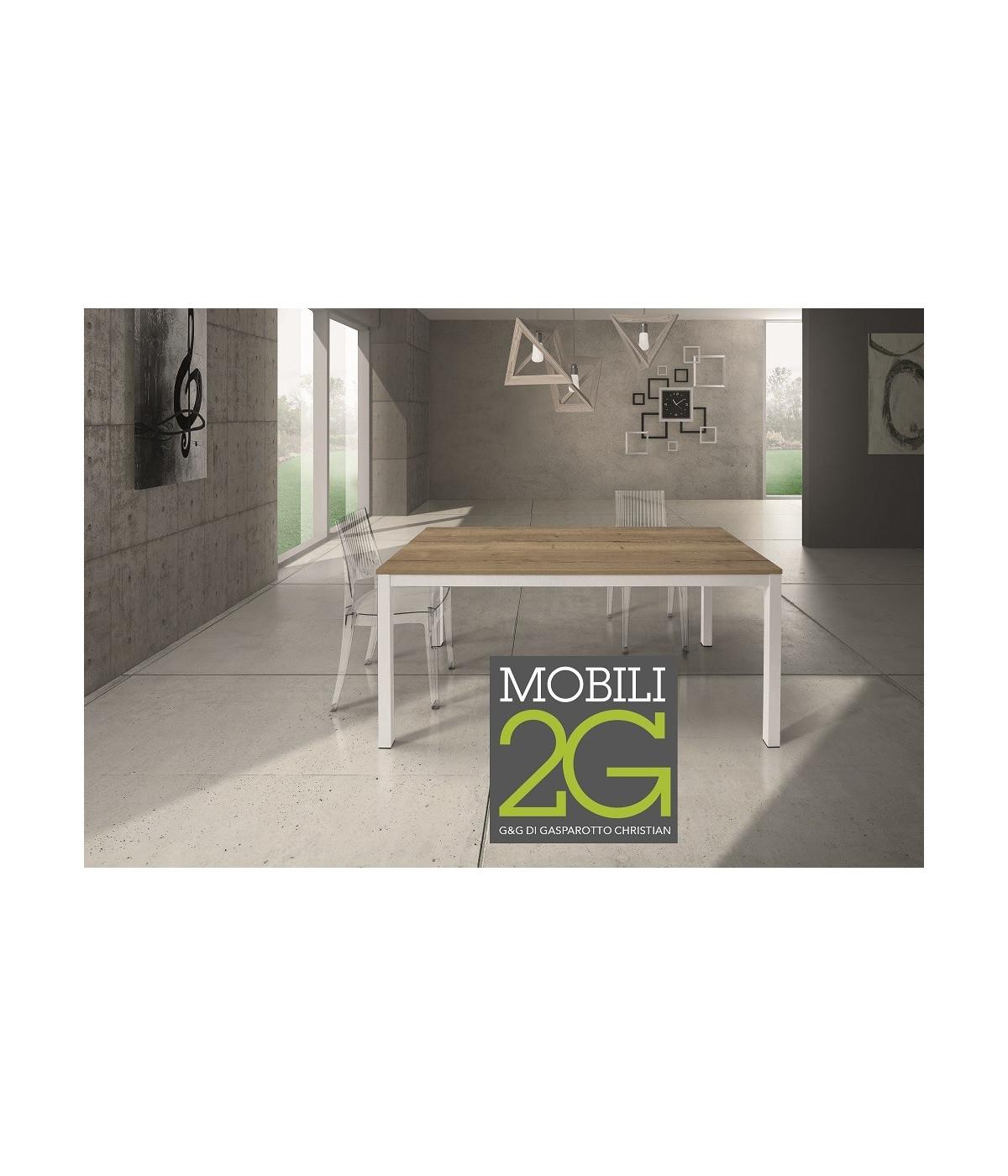 MOBILI2G -  consolle bagno barocca laccata avorio con particolari foglia oro MISURA : L.128 x H. 93 x P.57